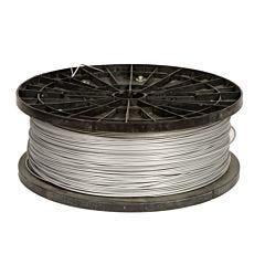 Fi-Shock® 12 1/2 Gauge Aluminized Steel Wire - 1000 ft