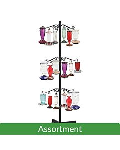 Perky-Pet® Hummingbird Feeder Tree Assortment