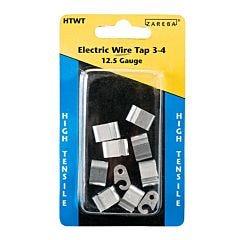 Zareba® Electric Fence Wire Tap
