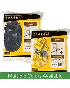 Zareba® Wood Post Insulator