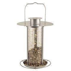 Perky-Pet® Solar Lantern Wild Bird Feeder