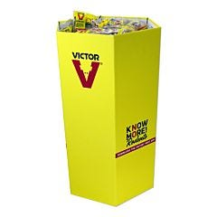Victor® Easy Set® Mouse Trap 4 Pack Dump Bin