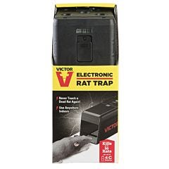 Victor® Electronic Rat Trap