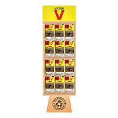 Victor® Poison Moleworms Display