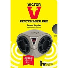 Victor® Heavy-Duty Sonic PestChaser Rodent Repeller