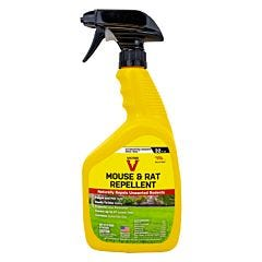 Victor® Mouse and Rat Repellent Spray