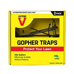 Victor® Gopher Trap