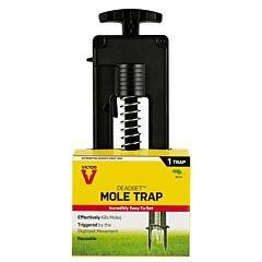 Victor® Deadset™ Mole Trap