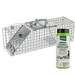 Multi-Animal Removal Kit