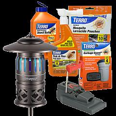 Outdoor Pest Prevention Kit