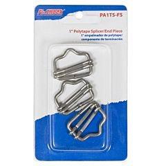 Fi-Shock® 1 Inch Poly Tape Splicer Buckles
