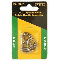 Zareba® 1/2 Inch Polytape End