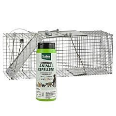Rabbit and Cat Removal Kit