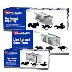 Havahart® Small Cage Trap Assortment