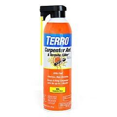 TERRO® Carpenter Ant & Termite Killer Aerosol