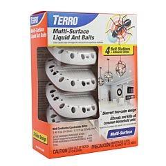 TERRO® Multi-Surface Liquid Ant Baits
