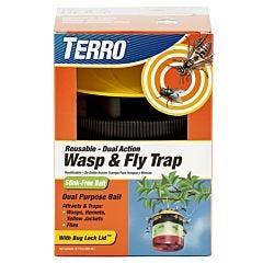 TERRO® Wasp & Fly Trap