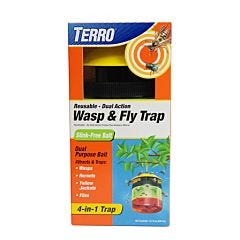 TERRO® Large Wasp & Fly Trap