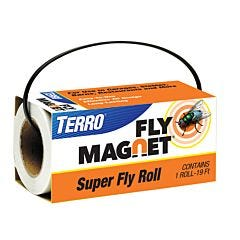 TERRO® Fly Magnet® Super Fly Roll