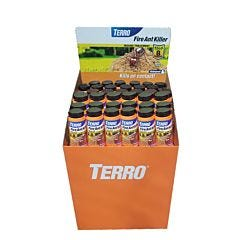 TERRO® Fire Ant Killer Quarter Pallet Display