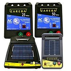 Zareba® Energizer Assortment