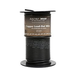 ElectroBraid® High Voltage Insulated Copper Lead Out Wire