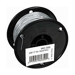 Fi-Shock® 17 Gauge Steel Wire - 350 ft