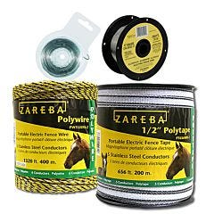 Zareba® Fence Wire Assortment