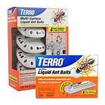 TERRO® Multi-Surface And Liquid Ant Bait Assortment