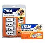TERRO® Liquid Ant Bait Assortment