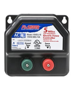 Fi-Shock® 5 Mile AC Low Impedance Charger
