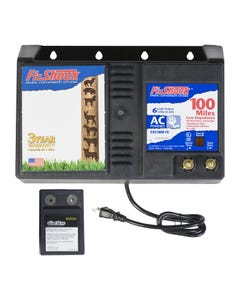 Fi-Shock® 100 Mile AC Low Impedance Charger
