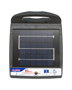 Fi-Shock® 10 Mile Solar Low Impedance Charger