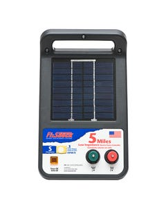 Fi-Shock® 5 Mile Solar Low Impedance Charger
