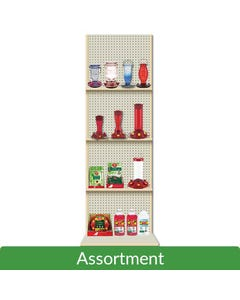Perky-Pet® Hummingbird Feeder Assortment