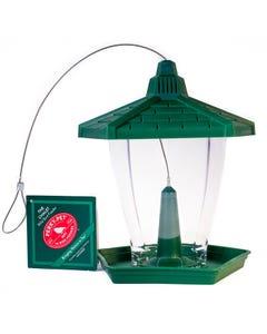 Perky-Pet® The Chalet Wild Bird Feeder