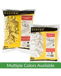 Zareba® Rod Post Polytape Insulator
