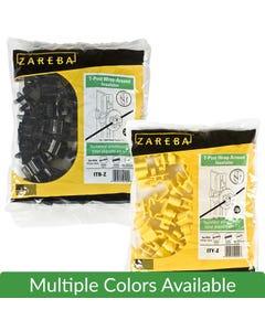 Zareba® T-Post Wrap-Around Insulator