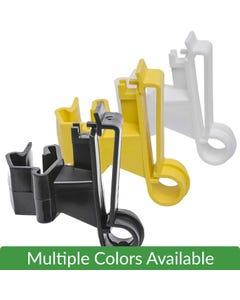 Zareba® T-Post Polytape Insulators