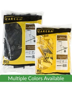 Zareba® Wood Post 5 Inch Extender Insulator