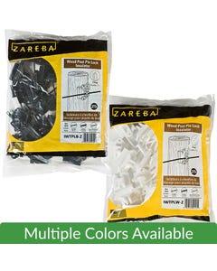 Zareba® Pin-Lock Wood & T-Post Insulator