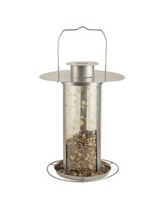 Perky-Pet® Solar Lantern Wild Bird Feeder