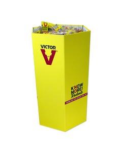 Victor® Easy Set® Mouse Trap 4 Pack Dump Bin