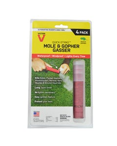Victor® Quick-Strike Mole & Gopher Gasser