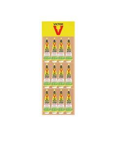 Victor® Poison Peanuts Display