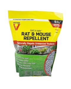 Victor® Rat-A-Way 5 lb Bag