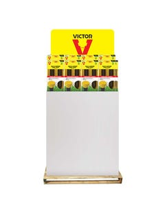 Victor® Sonic Spikes Display
