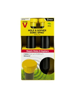 Victor® Sonic Spike™ - 2 Pack
