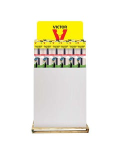 Victor® Solar Sonic Spikes Display