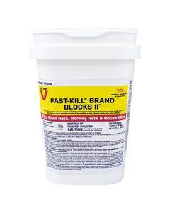 Victor® Fast-Kill® Brand Bait Blocks II